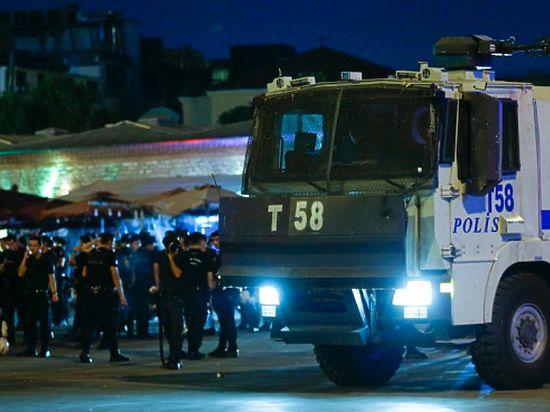 На военный переворот в Турции повлияло сближение с Россией