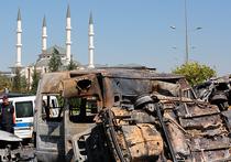 Неудавшаяся, но весьма кровопролитная попытка военного переворота в Турции заставила усомниться, что мы живем в XXI веке