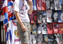 Спрос на футболки с символикой во время Евро‑2016 упал по сравнению с прошлыми годами