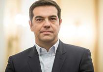 Ципрас: европейской безопасности без России не существует