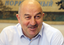 Зачем Черчесов нужен сборной России по футболу