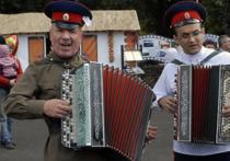 Современные казаки произошли от восточных славян, переселившихся из южной и центральной России