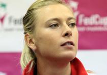 Шарапова оказалась на грани вылета из первой сотни рейтинга WTA