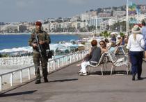 Исполнитель теракта в Ницце сделал селфи на набережной