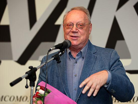 Гендиректор Чеховского фестиваля Валерий Шадрин награжден британским орденом