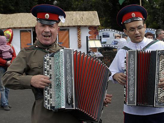 Генетики доказали, что казаки родом из России