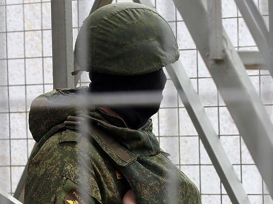 Россия усилила меры безопасности на границах из-за турбулентности у соседей