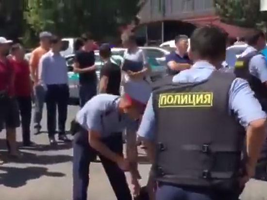 Эксперты рассказали о связи терактов в Ереване и Алма-Ате