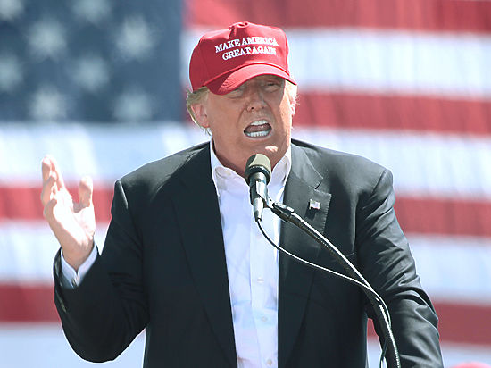 Бизнесмена номинировали в качестве кандидата на пост президента США