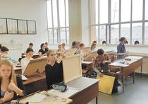 Хорошо поступать в обычный вуз — принес баллы ЕГЭ и сиди себе, жди зачисления, поплевывая в потолок