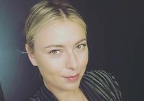 Шарапова возглавила рейтинг Forbes российских знаменитостей