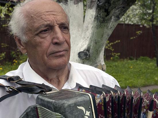 Валентин Сорокин: «Зачем мне стесняться, что я русский»