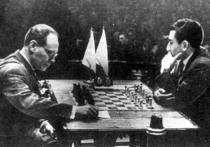 Продолжаем рассказывать необычные шахматные истории от Бориса Гулько