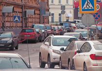 Согласно статистике, в Москве насчитывается около трех с половиной миллионов зарегистрированных личных автомобилей