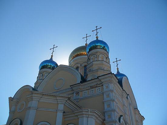 Российская академия образования предложила изучать православную культуру 11 лет подряд
