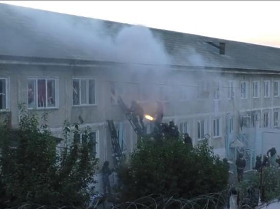 Бунт в колонии Хакасии: следователи ищут исламистский след
