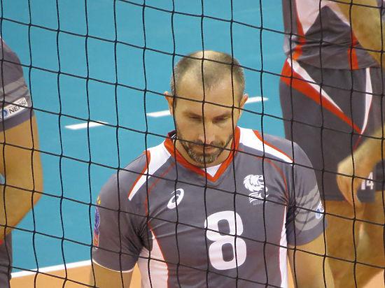 Возглавлять парад спортсменов на открытии Олимпиады будет волейболист Сергей Тетюхин