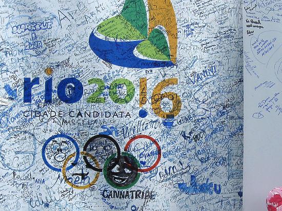 Протекающие трубы Олимпийской деревни: российские гимнасты недовольны условиями в Рио