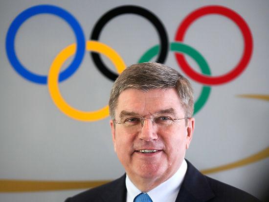 Ранее Олимпийский комитет не стал снимать с Игр сборную РФ