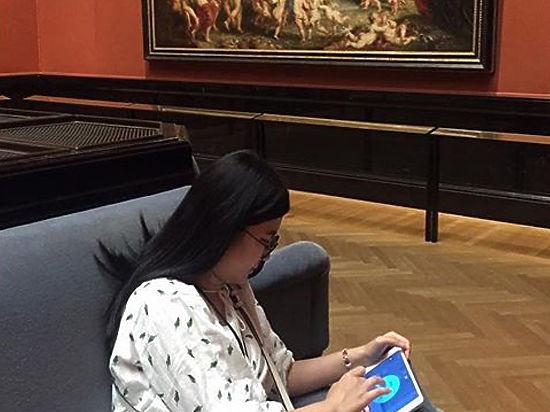 Ждут ли Пикачу и Ко российские выставки и галереи