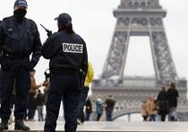 Чтобы привести в ужас всю Францию — да и весь цивилизованный мир — им теперь достаточно ножа