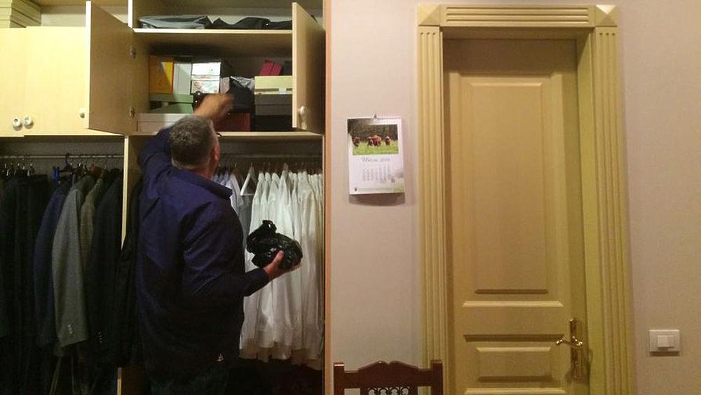 Фото обыска у Бельянинова показали роскошную жизнь главы ФТС