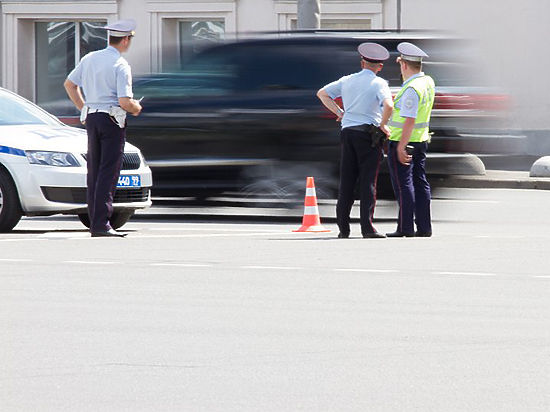 В России стали массово угонять дешевые иномарки типа Hyundai Solaris