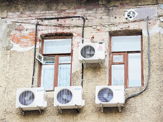 Разрешение на установку кондиционера во владимире сплит системы gree в краснодаре купить