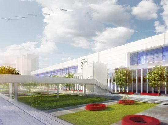 Сотрудников Института научной информации по общественным наукам возмутил проект, победивший в конкурсе на лучшую реконструкцию сгоревшего здания