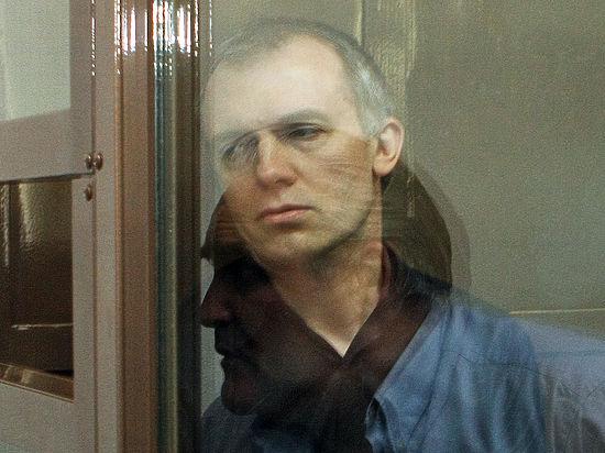 """Экс-начальник ГСУ СК назвал дело Никандрова """"божественной справедливостью"""""""