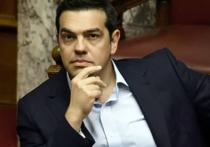 Конституцию Греции будут менять