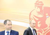 Сегодня парламентарии поддержали кандидатуру Михаила Бабича, полпреда в Приволжском федеральном округе, на пост посла России на Украине