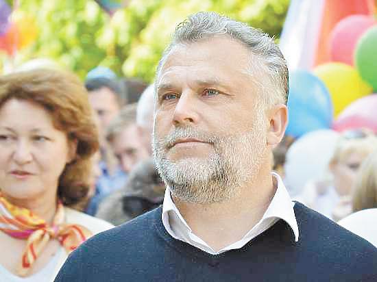 Бывший «народный мэр» рассказал, что несколько раз встречался с Дмитрием Овсянниковым