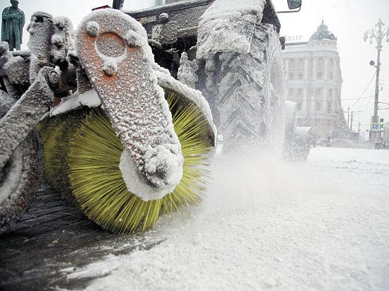 Инженер «Внуково» в день катастрофы «Фалькона» не уследил за снегоуборщиками