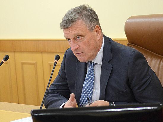 Указом президента РФ исполнять обязанности губернатора Кировской области будет Игорь Васильев