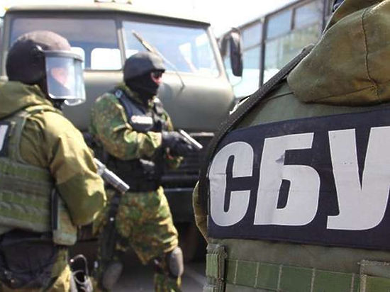 Они попали под санкции за торговлю с Донбассом