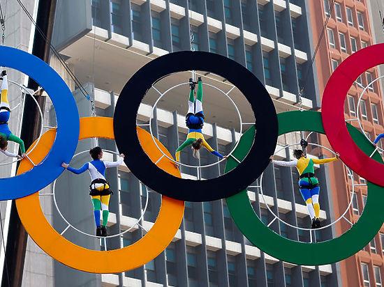 Оправдаются ли надежды бразильцев на Олимпиаду?