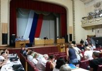 В Самаре состоялось первое заседание по делу «черных риелторов»