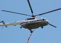 Пропавший в воскресенье в Кемеровской области самолет Ан-2 потерпел крушение