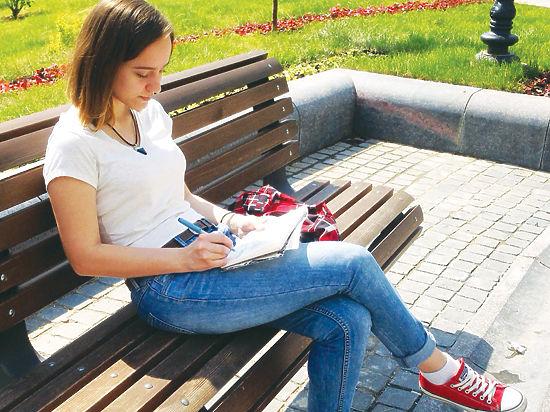 Как подрабатывают летом студенты творческих вузов