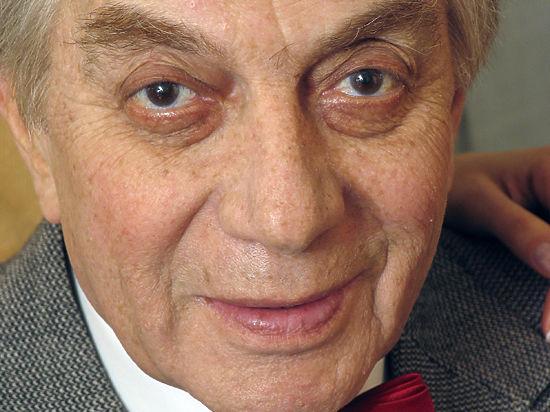 У него были такие добрые глаза: памяти Зиновия Высоковского