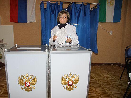 Нефтекамский одномандатный избирательный округ стал одним из 18 округов, где «Единая Россия» отказалась выдвигать своих кандидатов