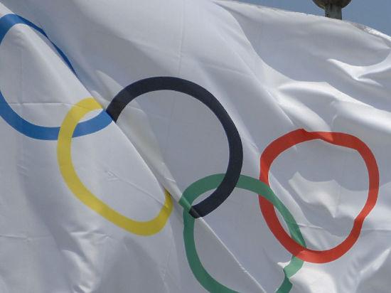 Кувейт не смог взыскать миллиард долларов за отстранение от Олимпиады-2016
