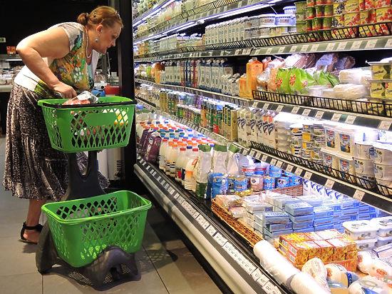 «Снижение цен произошло за счет нашего доблестного сельского хозяйства»