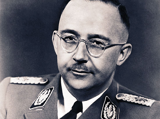 Документы датируются 1938, 1943 и 1944 годами