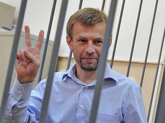 Политологи о приговоре Урлашову: «Тем, кто взбрыкивает, отшибают копыта»