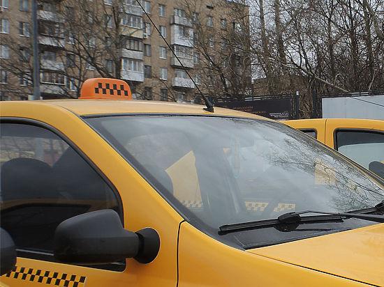 Петербуржец проехал всю Россию на такси за 230 тысяч рублей