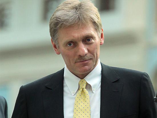 Гадание на кофейной гуще: Песков прокомментировал возможность отставок в правительстве