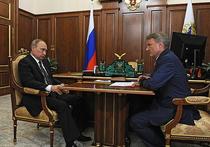 «Путин уговаривает россиян на ипотеку в патовой ситуации»
