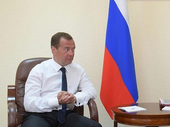 После появления петиции за отставку Медведева политологи назвали возможных сменщиков